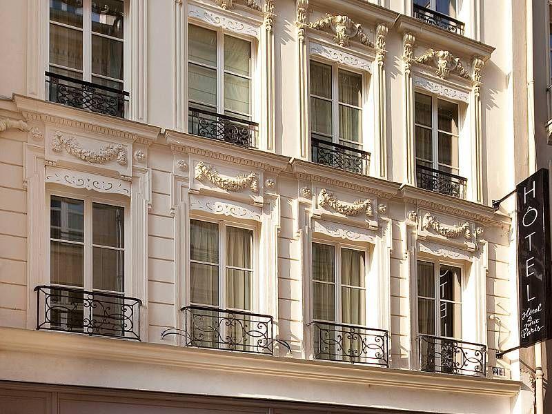 Hotel Le Petit Paris Near Notre Dame In Latin Quarter Affordable