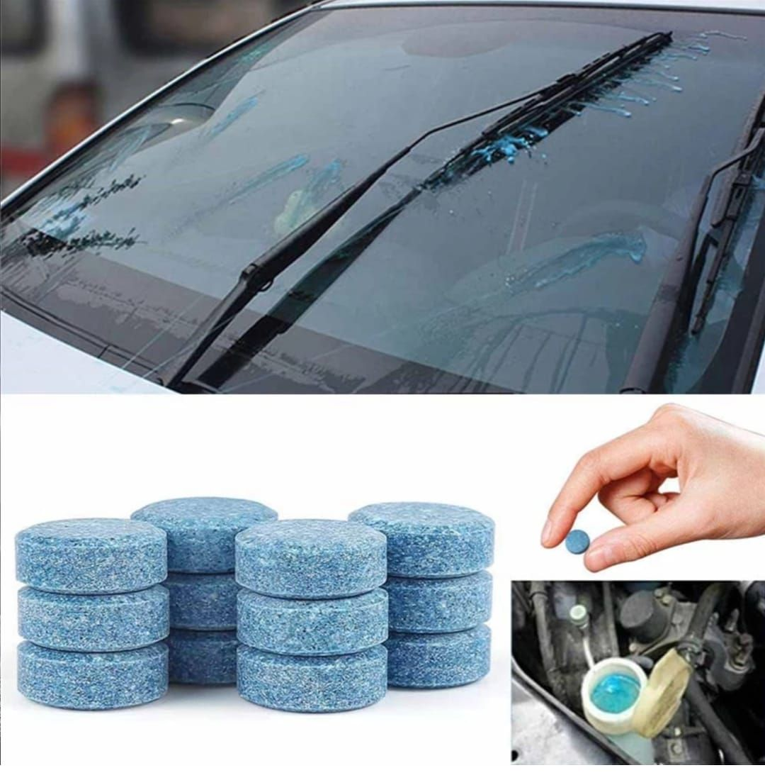 Glass Cleaner Car Car Cleaning Clean Windshield