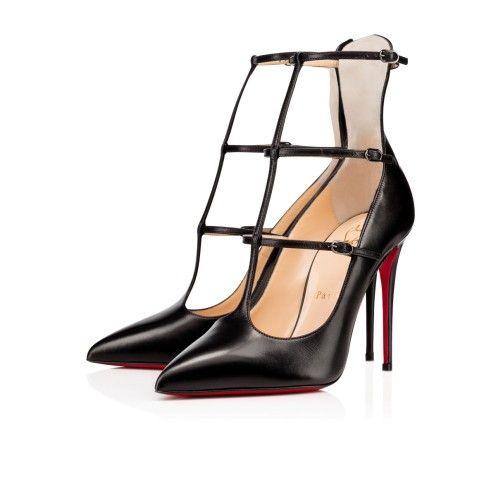 Women Shoes - Toerless Muse - Christian Louboutin