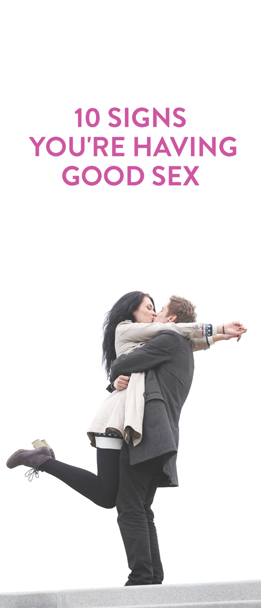 Having good sex in marriage