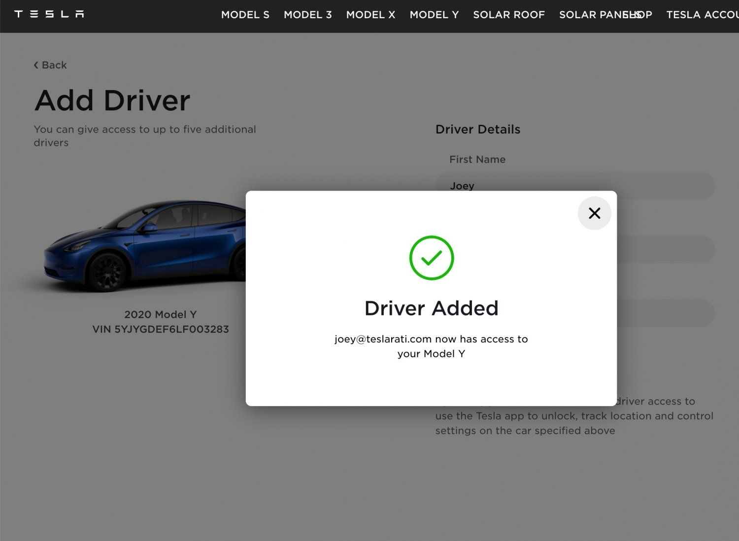 This New Tesla Feature Will Let Someone Remote In Drive Your Car New Tesla Tesla Tesla Model S