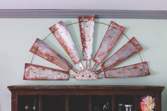 windmill wall decor  farm house fixer also upper rh pinterest