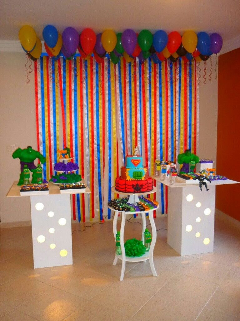 Cortina De Fitas Festa Em 2019 Birthday Candles Cake Pops E