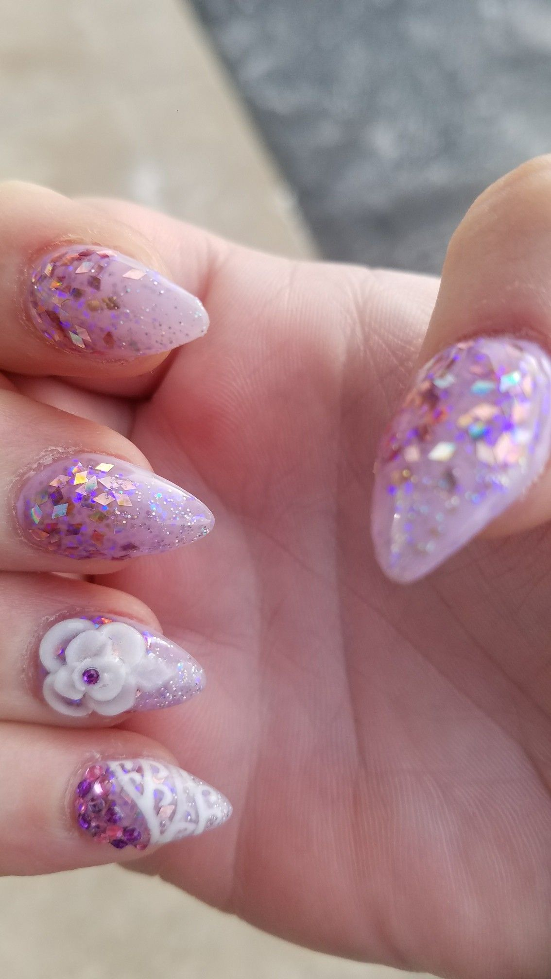3d nail art   Projects to try   Pinterest