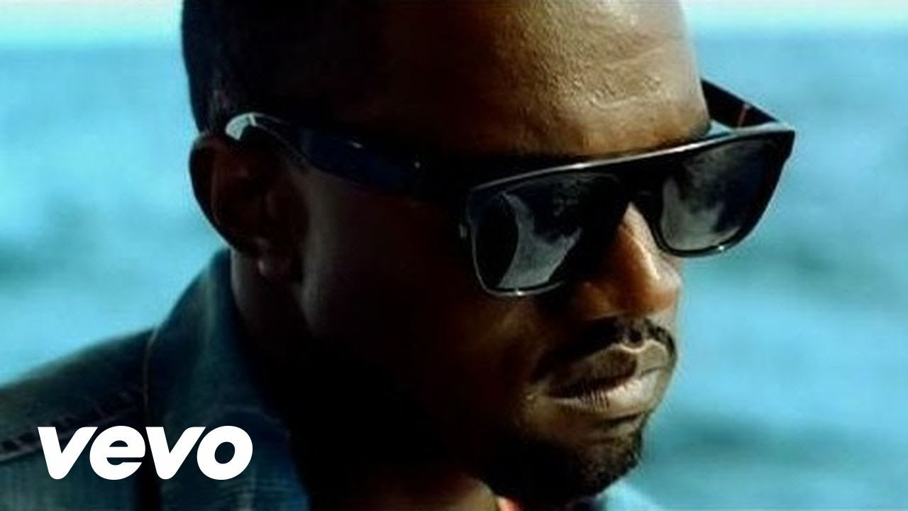 Kanye West Amazing Ft Young Jeezy Young Jeezy Jeezy Kanye West