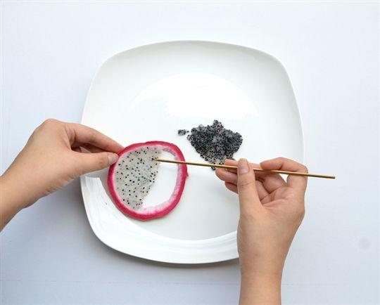 More Culinary Creativity From Hong Yi | LoveMoney