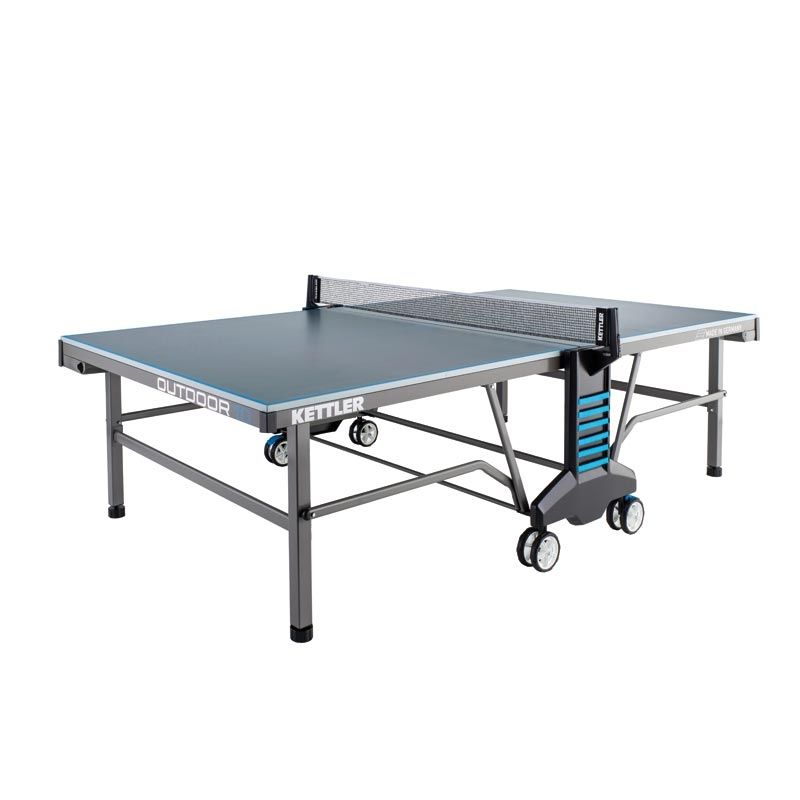Kettler Indoor 10 Table Tennis Bundle $899.99/ $699.99 Delivered @ Costco