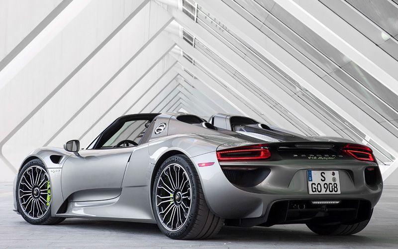 2014 Porsche 918 Spyder Specifications Images Top Rating Porsche 918 Hybrid Sports Car Super Cars