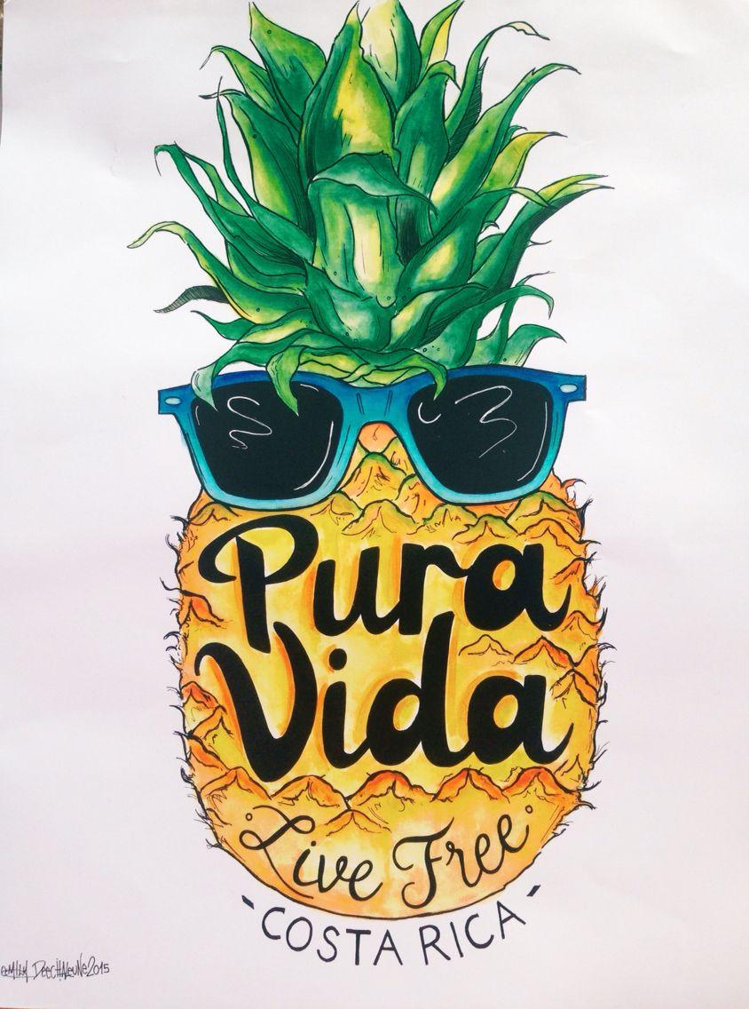 this is pura vida wallpapers pinterest pura vida puros y vida. Black Bedroom Furniture Sets. Home Design Ideas
