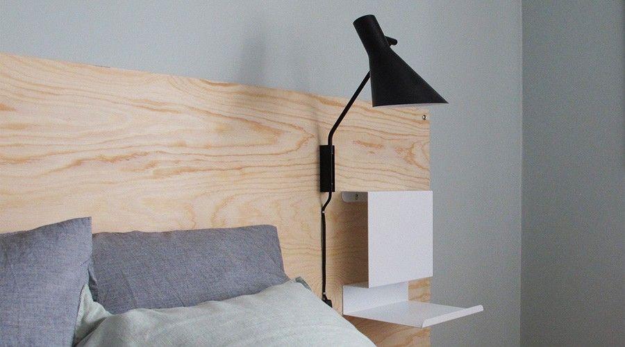 diy sengegavl En fin sengegavl kan gi deg hotellfølelsen på soverommet. De  diy sengegavl
