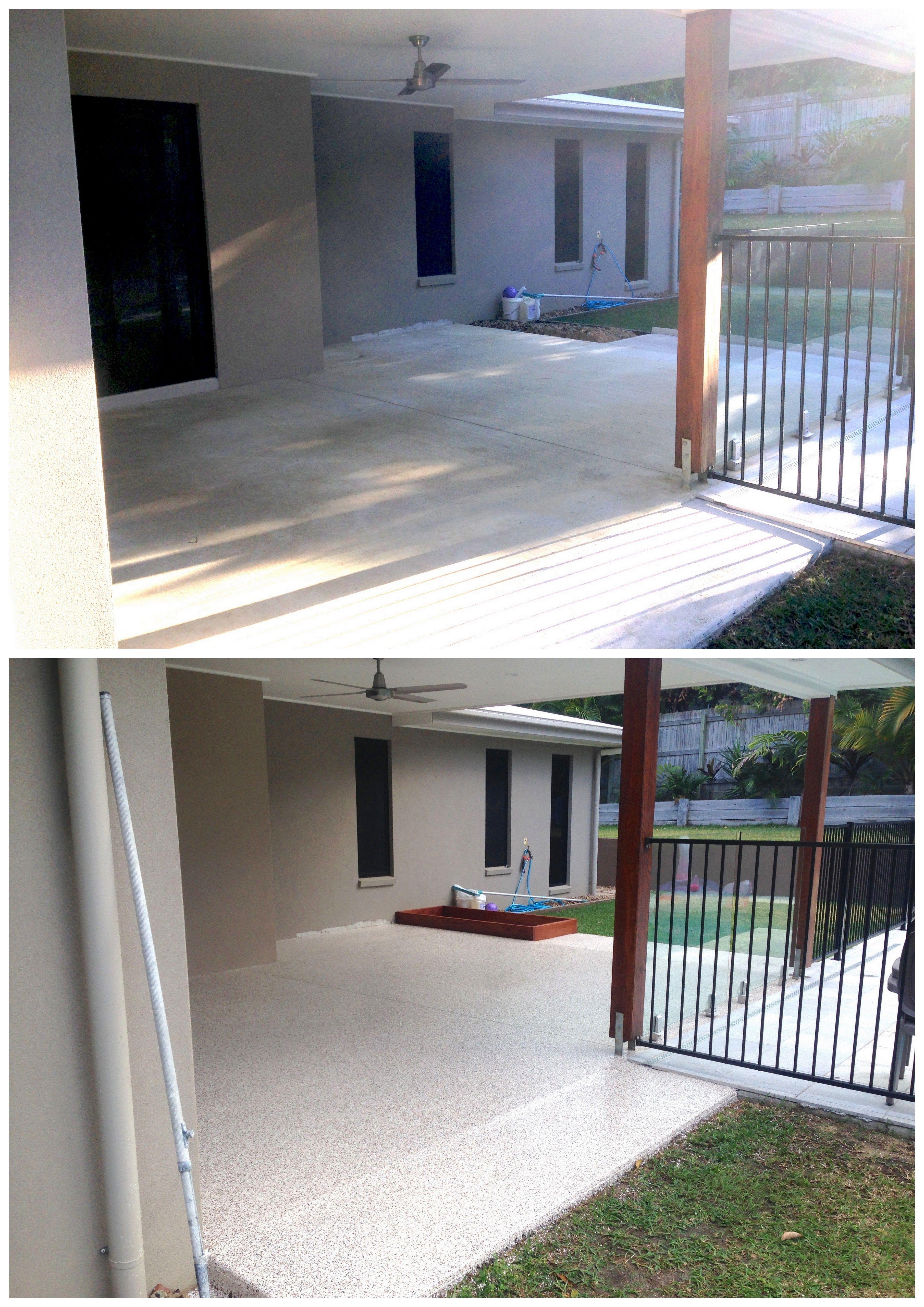 Noosa Epoxy Flooring by The Garage Floor Co. Premium epoxy