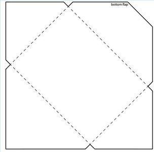 How To Make A C5 Envelope Envelope Template Printable Envelope