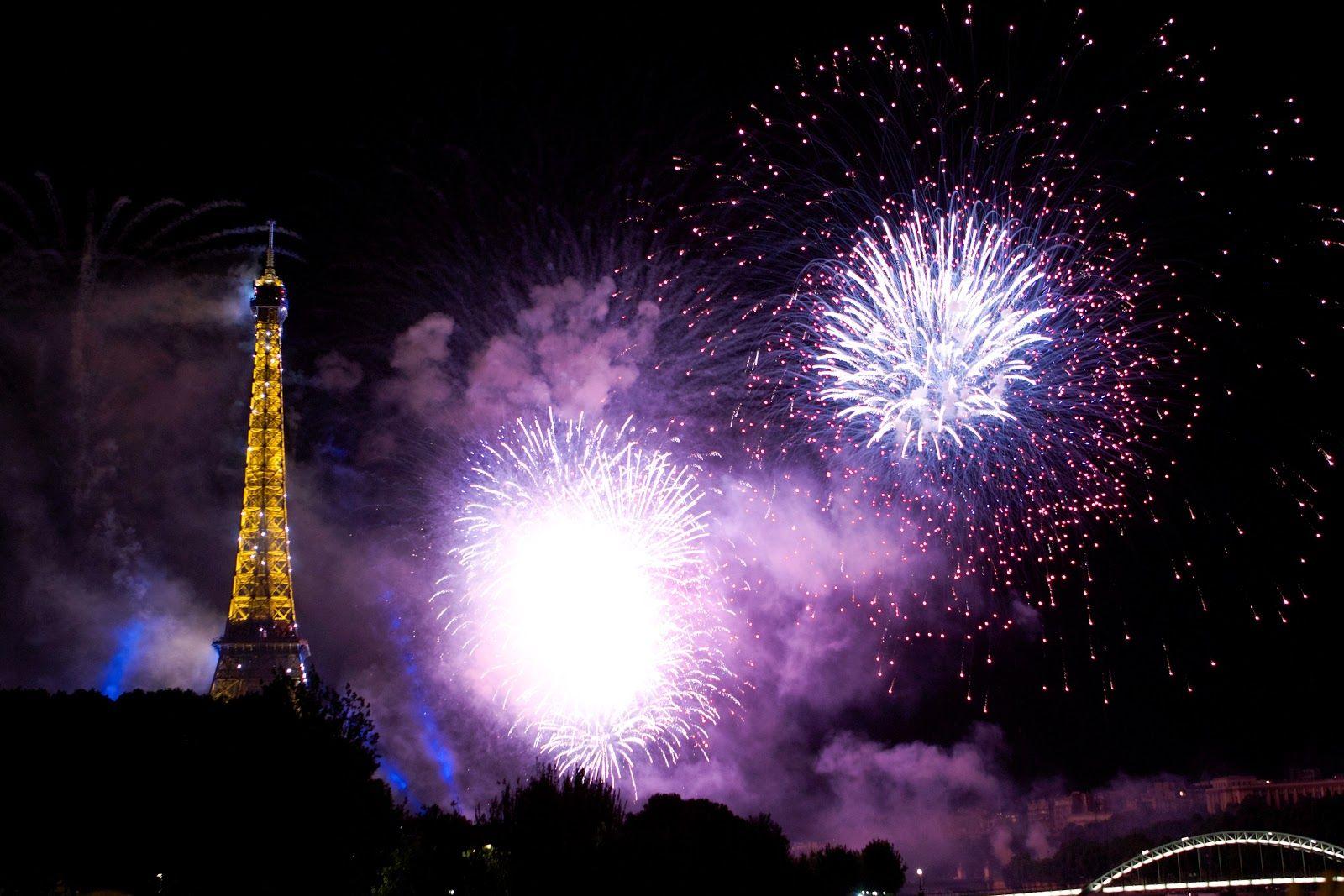 Paris: 14 Juillet 2014