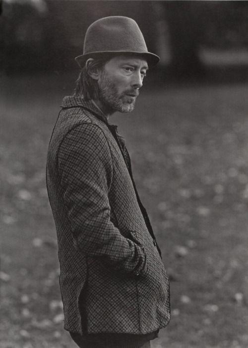 108 mejores imágenes de Thom Yorke | Thom yorke radiohead ...