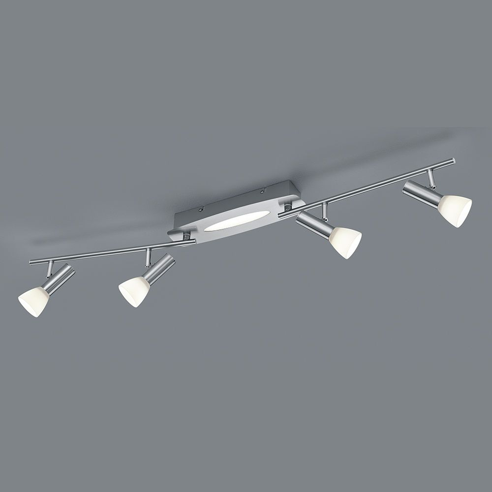 Tolle Led Balken Mit 4 Strahler Und Led Baldachin Mit Bildern Led Balken Led Leuchten Led