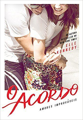 O Acordo - Livros na Amazon Brasil- 9788584390274