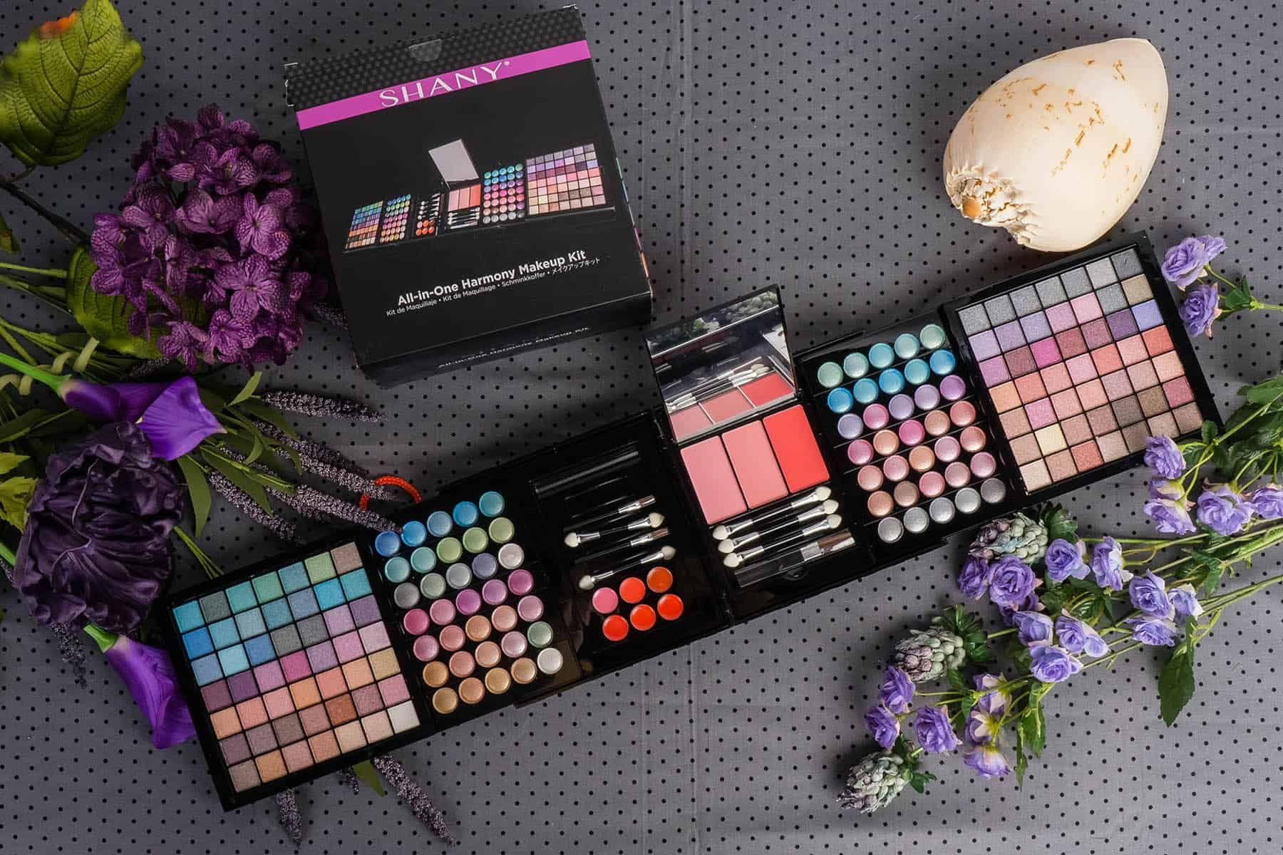 All In One Makeup Kit Unique birthday gifts, Gifts for