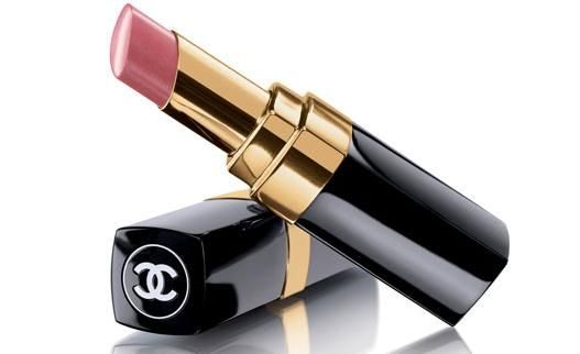 "Chanel Coco Rouge in ""Boy""."