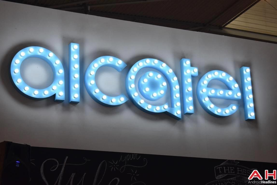 19 Marvelous Alcatel A30 Fierce Screen Protector Alcatel