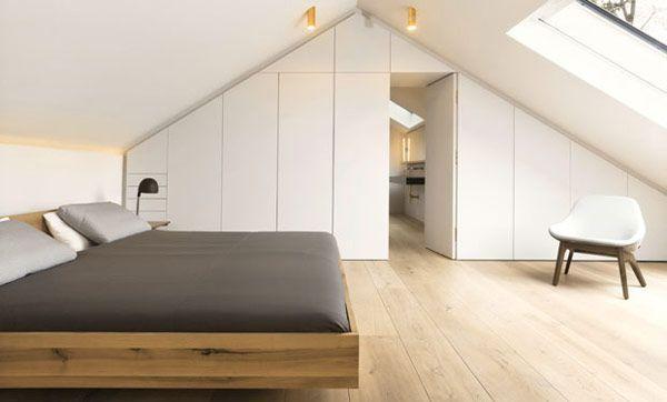 Zeitraum modern interior design