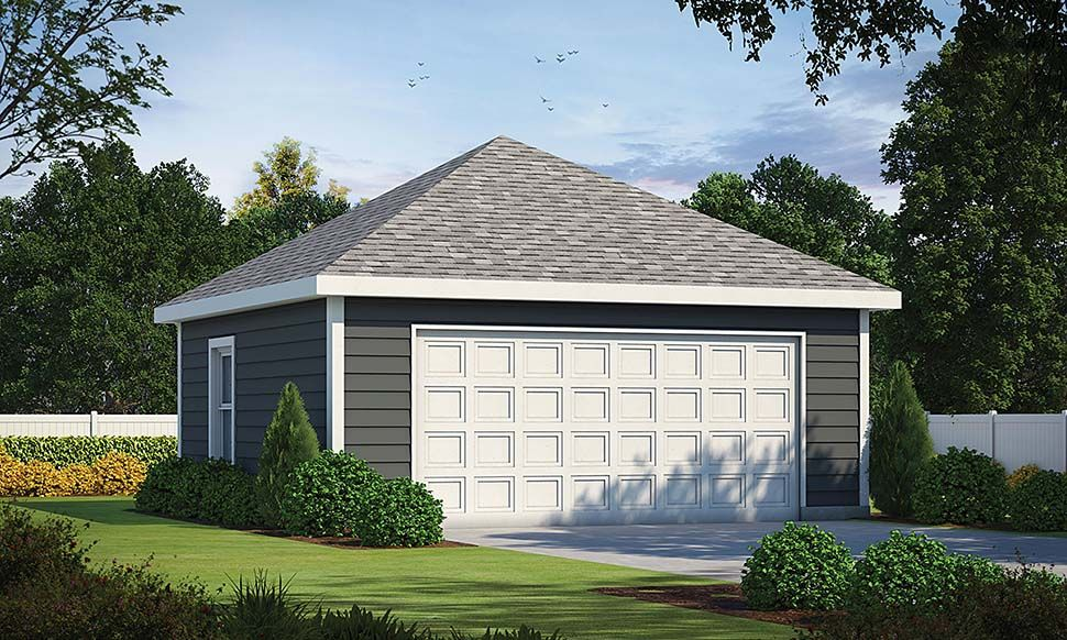 Pin on Garage plans