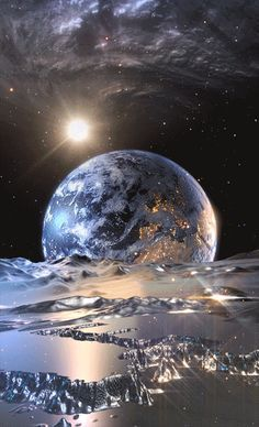 Space Photo: Space Pictures