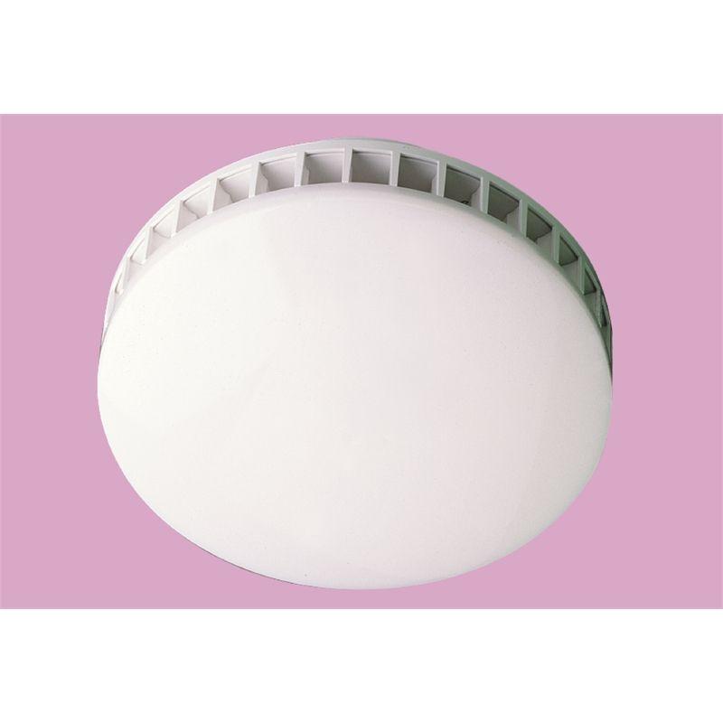 Hpm Ceiling Fan: HPM 250mm Exhaust Fan With Light