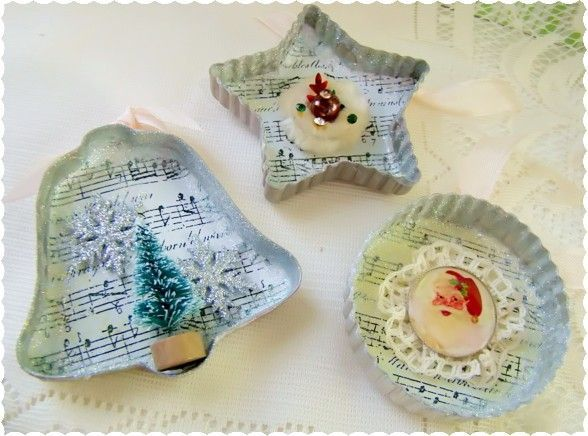 Shabby Chic Crafts To Make And Sell