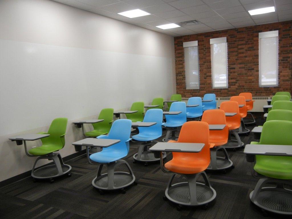 Classroom Flexibility  School furniture, Classroom furniture
