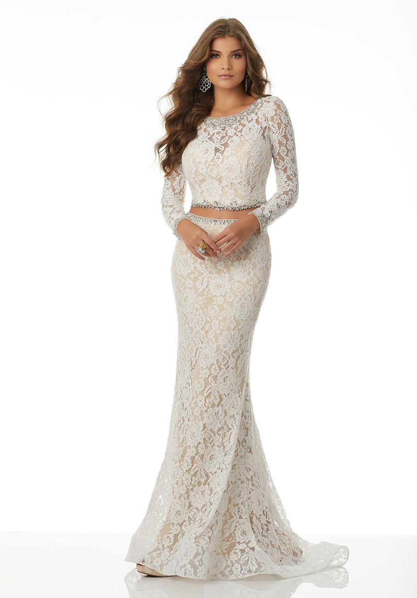 Paparazzi by mori lee prom dress and gowns designer prom