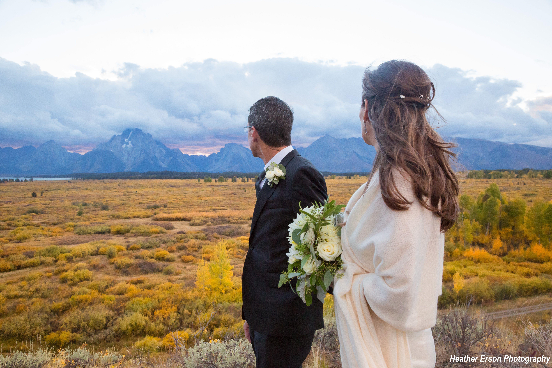 Jackson Hole   Mountain wedding, Jackson hole wedding ...