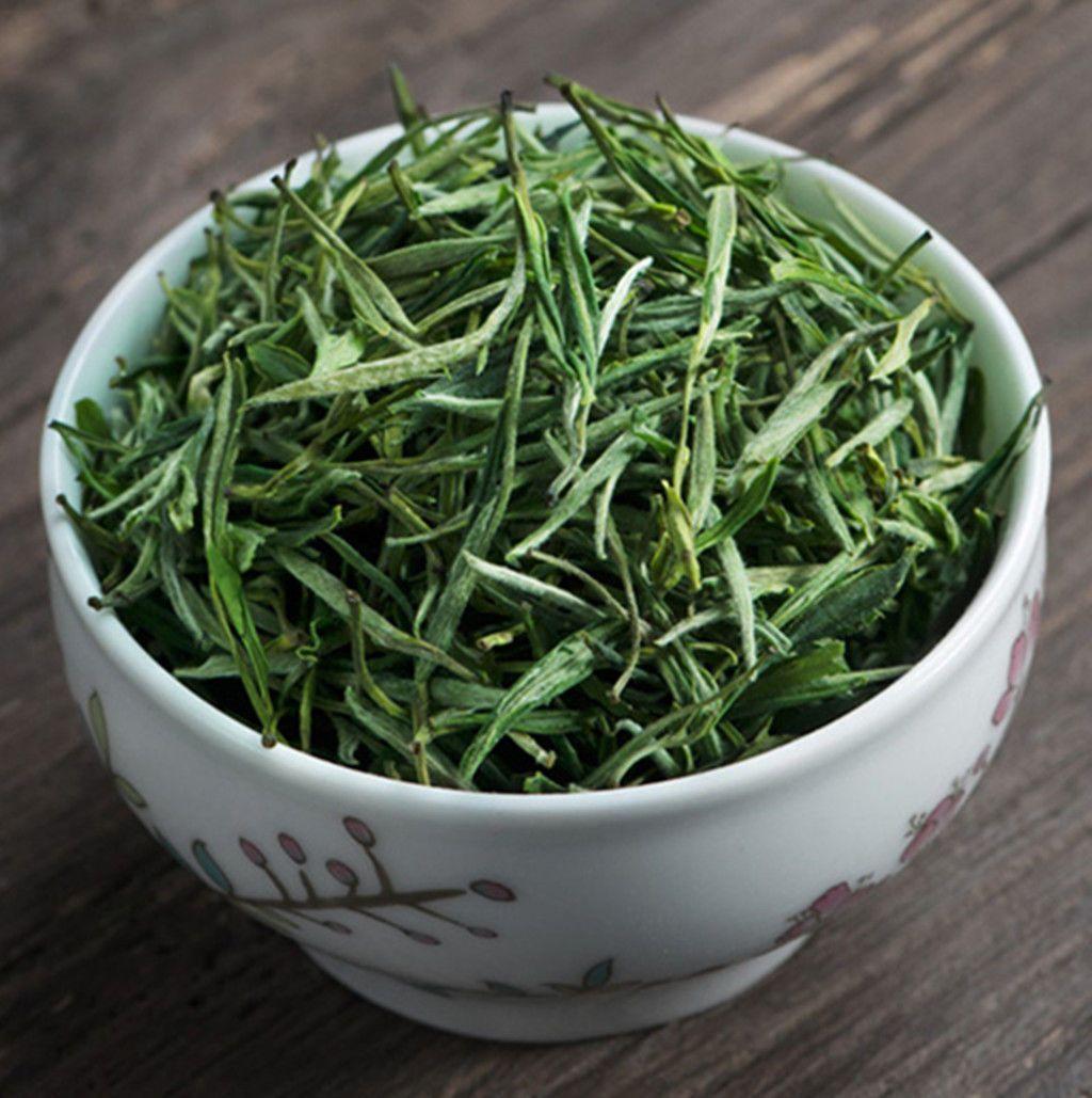 Huang Shan Mao Feng Chinese Green Tea Green Tea Chinese