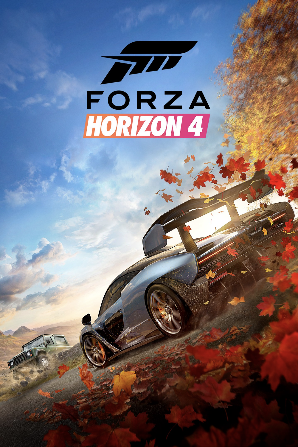 Pin by Travis Duncan on Great Gaming Forza horizon