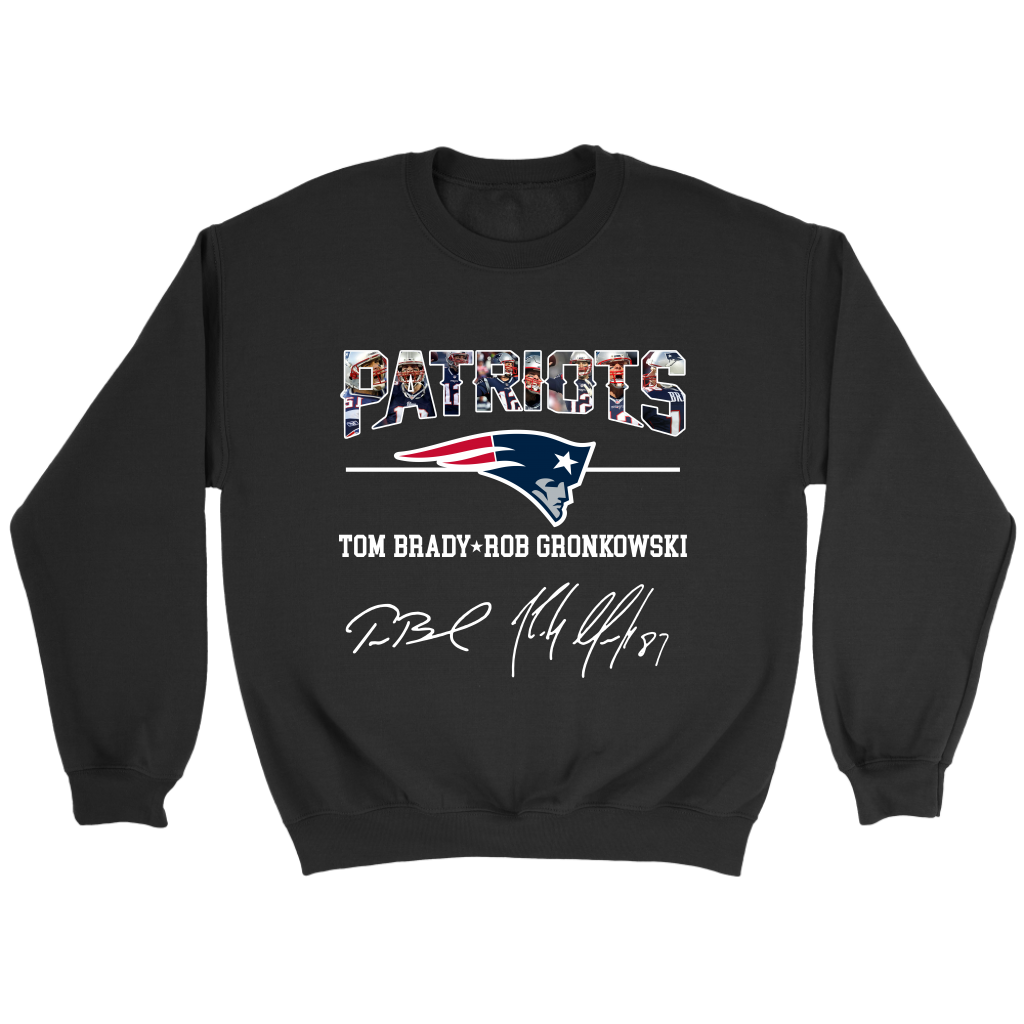 New England Patriots Tom Brady Rob Gronkowski Football NFL. Are you looking  for a shirt to treat yourself or give someone special  58ad914c9