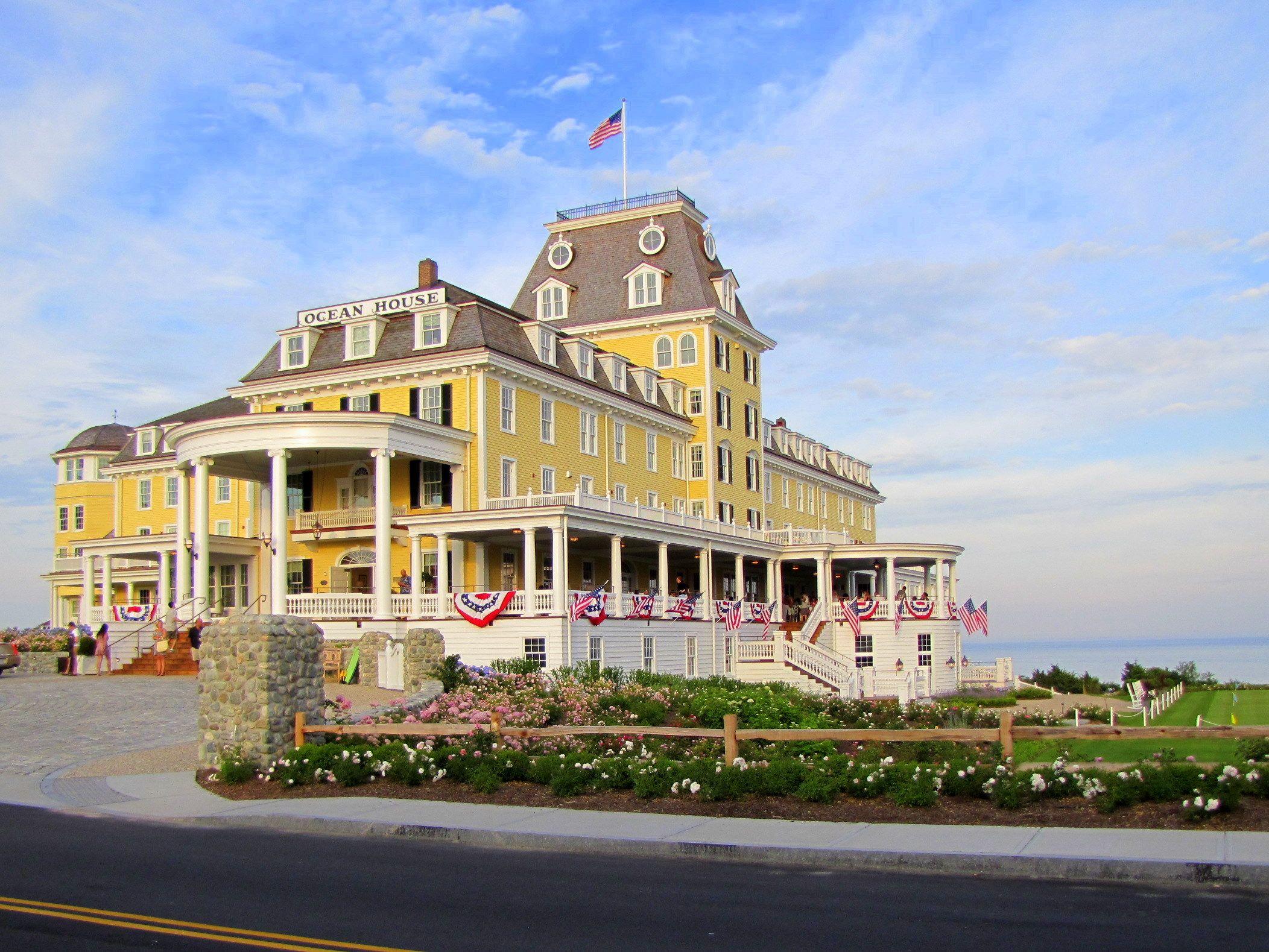 Watch Hill Rhode Island U S Victorian