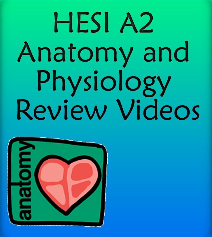 http://www.mometrix.com/academy/hesi-a2-anatomy-and-physiology/ If ...