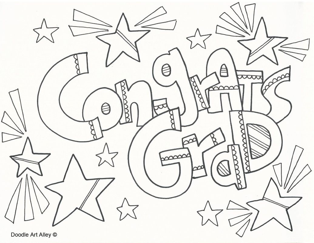 10 New Ideas Graduation Coloring Pages In 2021 Coloring Pages Graduation Stickers Congratulations Graduate