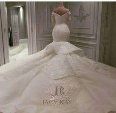 Photo of Jacy Kay Wedding Dress
