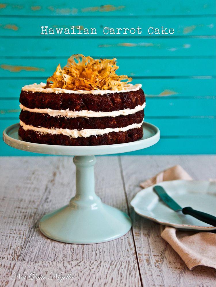 sugar free carrot cake recipe with pineapple