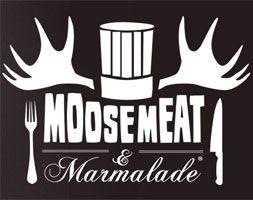 Moosemeat & Marmalade :  interactive recipes