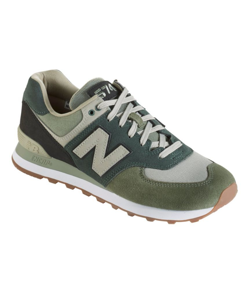 best authentic ca37b 2058e Men s New Balance 574 Walking Shoes