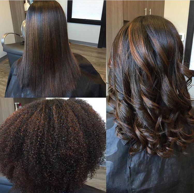 Versatile Straightening Natural Hair Natural Hair Styles Flat Iron Hair Styles