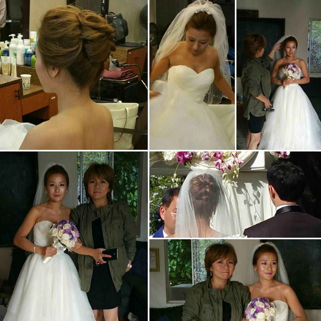 Weddinghair Hairbykriss Lahair