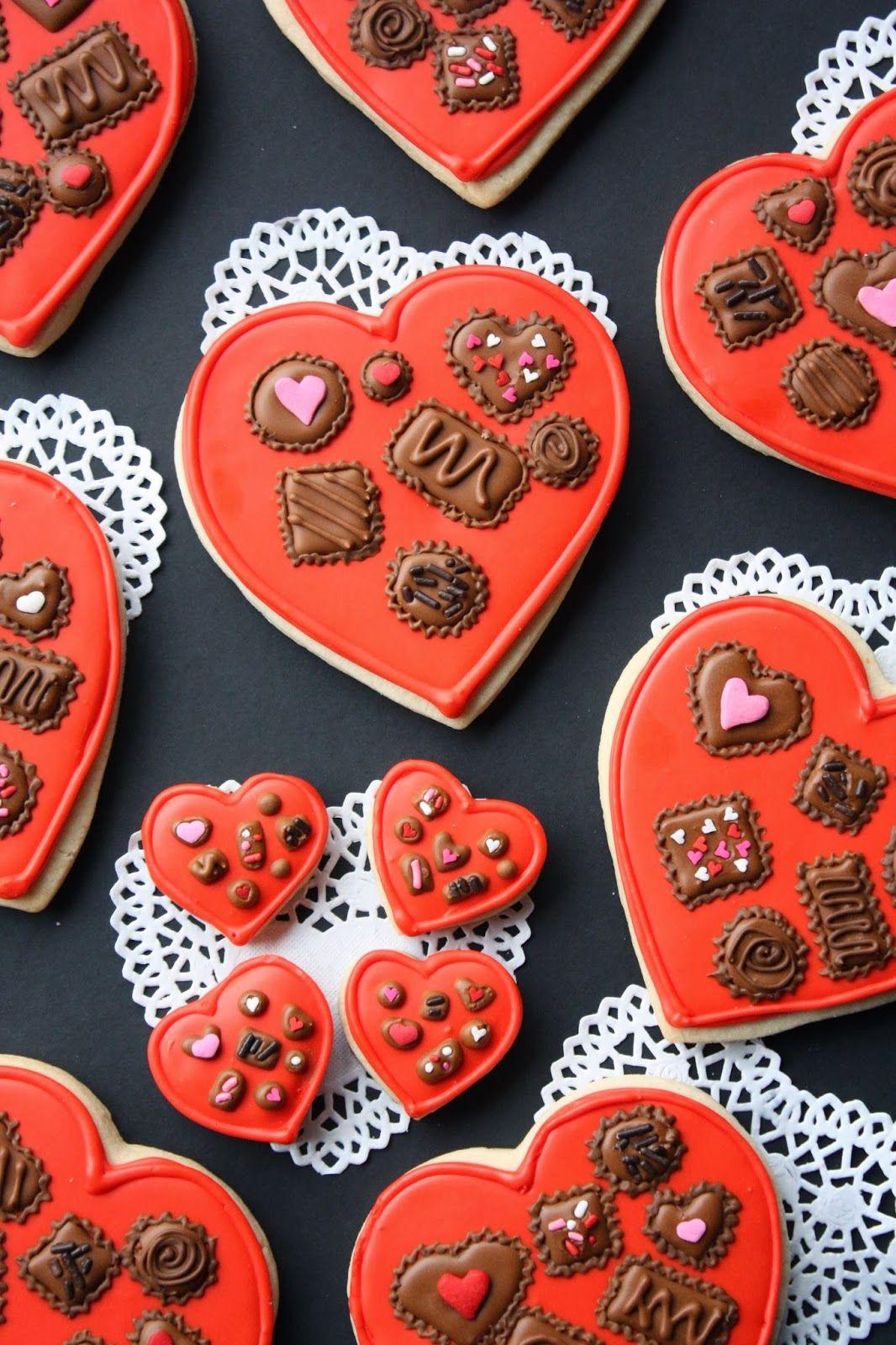 Cookies by Munchkin Munchies