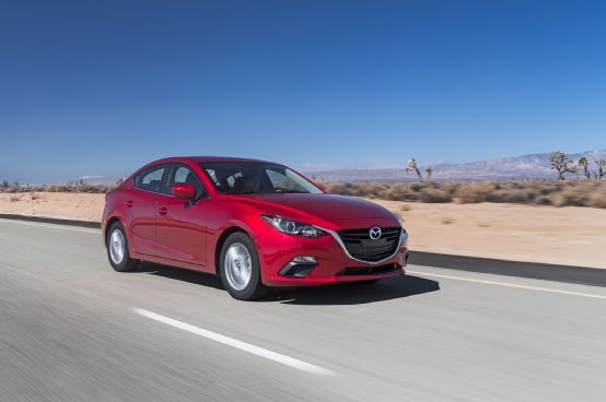 2014 Motor Trend Car Of The Year Contender Mazda3 Motor Trend Wot Sports Cars Luxury Sport Cars Mazda 3