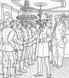 The First Medals Of Honor Coloring Pages Free Coloring Pages
