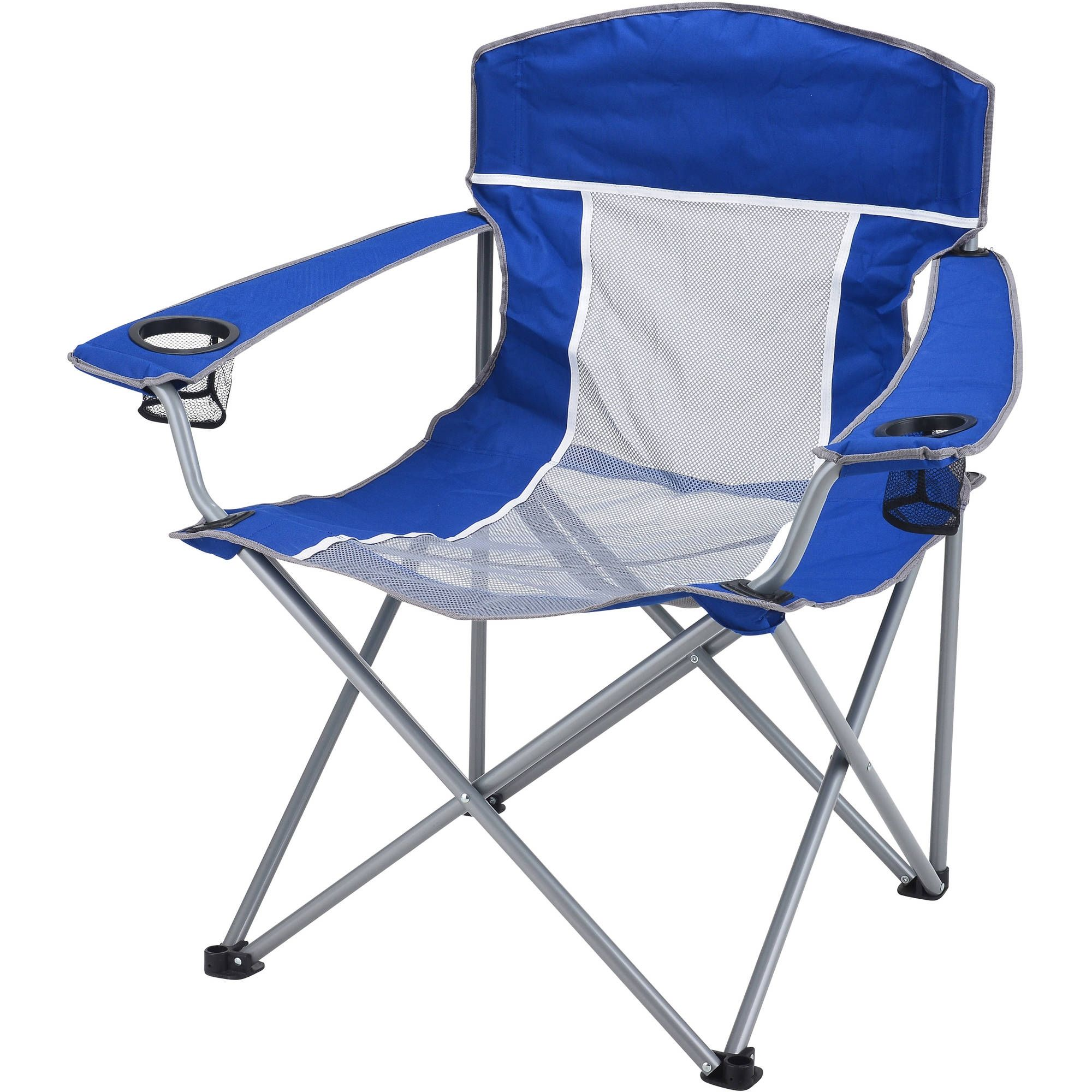 Padded Fold Up Bungee Chair