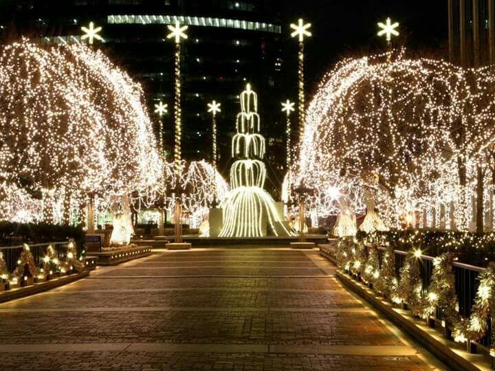 Constitution Plaza Hartford Ct Christmastime Holiday Lights Display Best Christmas Lights Christmas Light Displays