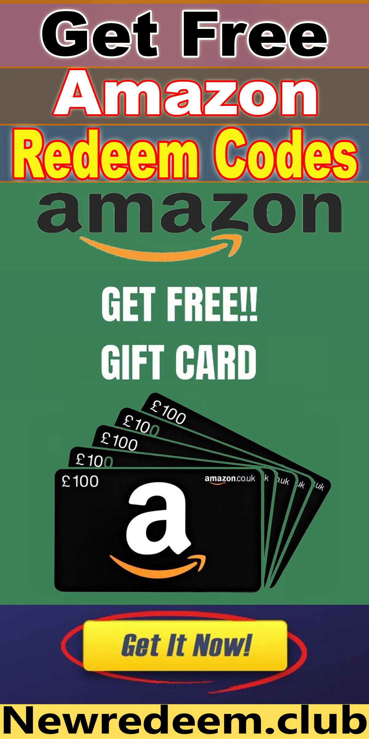 Amazon 100 gift card giveaway in 2020 best gift cards