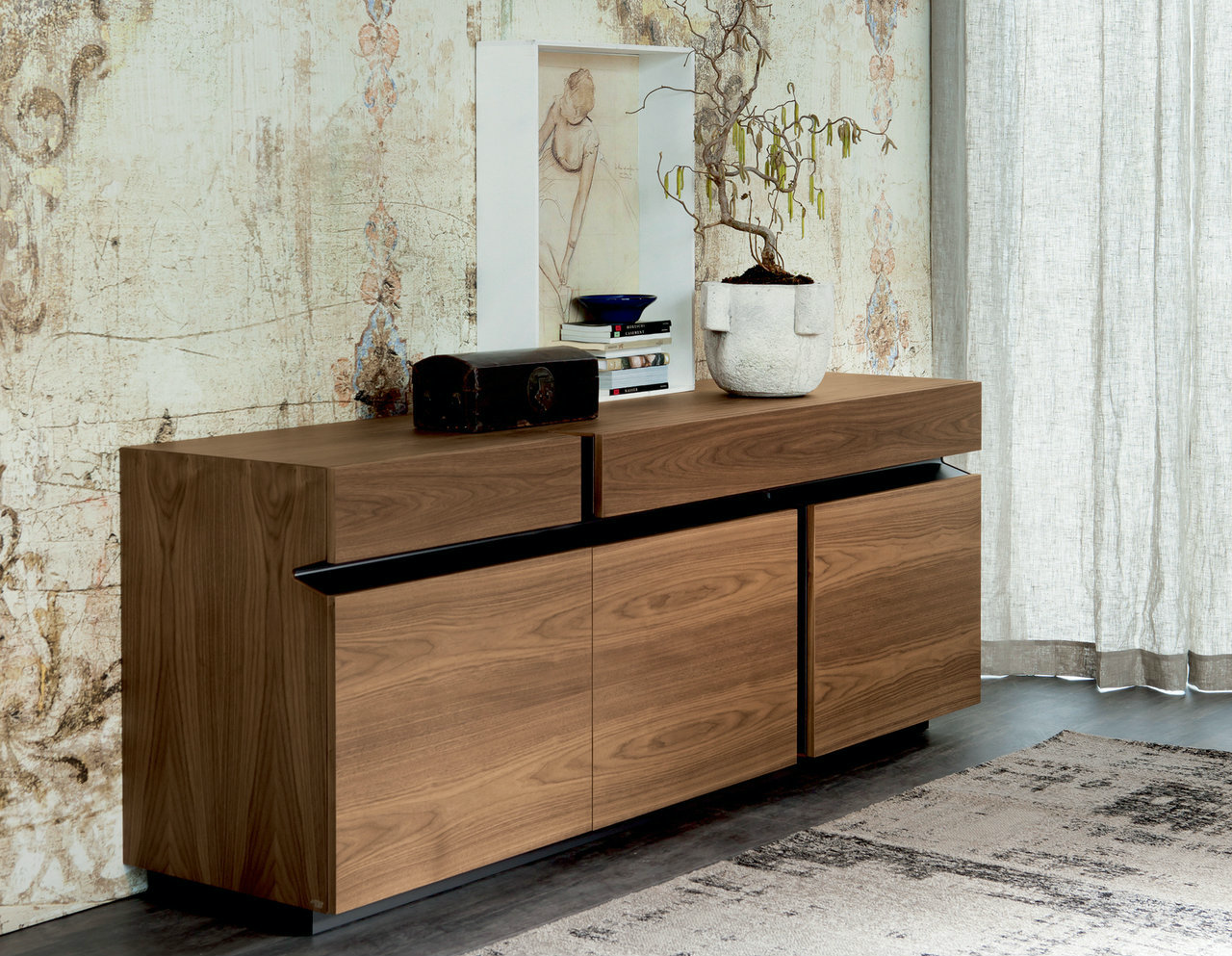 Made In Italy Sideboard Decor Furniture Furniture Design